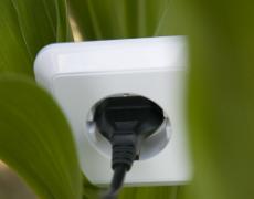 Elektrische appararten