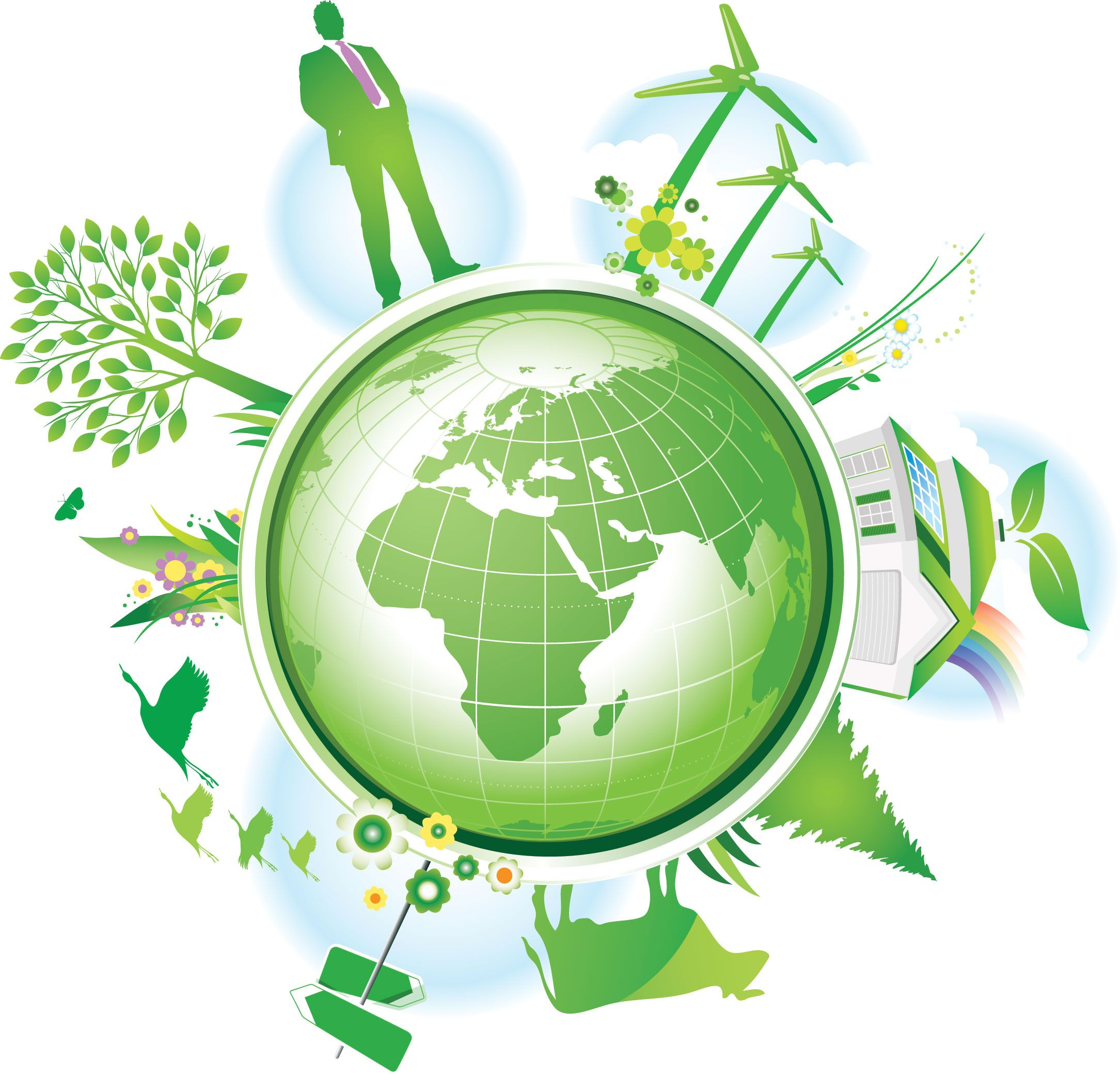 Duurzaam energie collectief