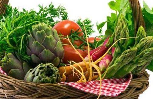 Milieubewust eten
